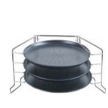 3pcs muffin pan set