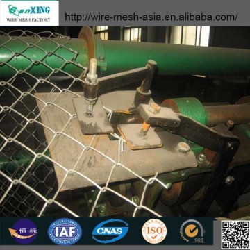 Chain Link Fence with Low Price Good Quality Hot Sale