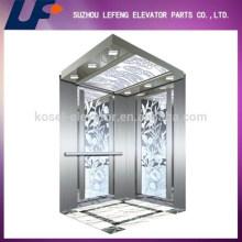 Passenger Elevator Cabin