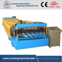 Automatic Roof Panel Roll Forming Machine