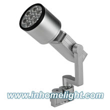 Good quality 7W led track light led spotlight