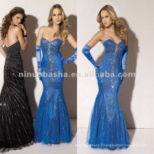 NY-2342 Amazing beaded hot selling quinceanera dress