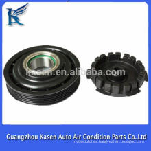 denso ac compressor magnetic clutch PV5 pulley