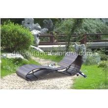 Rota clásica mejor muebles Chaise Lounge Chair