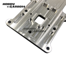 Usinage produit OEM / ODM aluminium cnc accessoires pièces