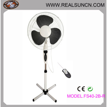 Electrical Stand Fan with Remote Control