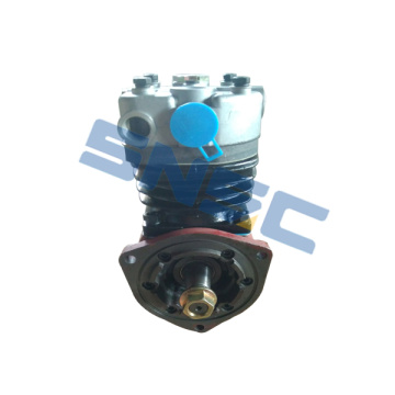 Weichai Engine Parts 61800130043 compresor de aire SNSC