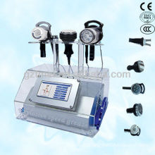 5 in 1 ultrasound cavitation vacuum lipo machine