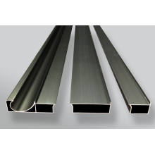 Aluminum Window and Door Frame Construction Aluminium Profile Extrusion