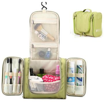 Высокое качество водонепроницаемый портативный путешествия туалетные сумки (54030)