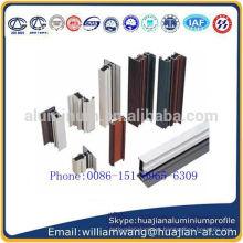 Anodized Industrial Aluminium Profile,aluminium profile price 6065,LED industry aluminum profile