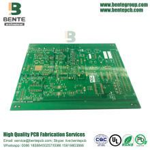Best Price for for Custom Prototype PCB Impedence Control Custom PCB 1oz export to Italy Importers