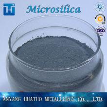 Microsilica/ Micro Silica/ Fused Silica Powder Export and Import