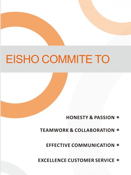 EISHO believe