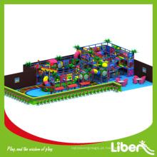 Indoor kids play area brinquedos