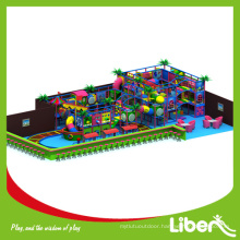 Indoor kids play area toys
