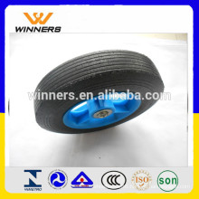 hot sale wheel solid rubber wheel 8x1.75 for high pressure cleaner