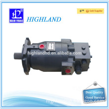 China wholesale hydraulic oil pumps for mixer truck
