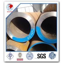Tube de l'échangeur de chaleur en acier DIN 17175 15Mo3 alliage
