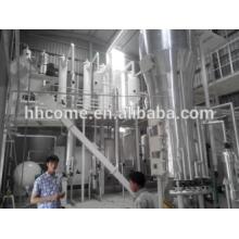 Extração solvente do óleo da alta qualidade do bolo de soja com CE & ISO9001