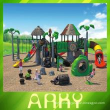 2014 new design garden playground for children