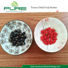 Bulk FD Fruit Freeze Goji Kering Tanpa Aditif