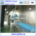 New Electrostatic Spray Painting Line and Powder Coating Machine (Pretreatment)