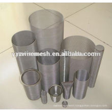 High quality 304 stainless steel wire mesh in China factory