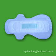 Maxi Night-use Sanitary Napkin
