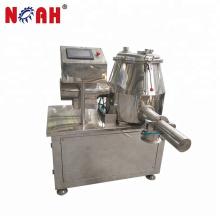 HLSG-50 High speed wet mixing granulator