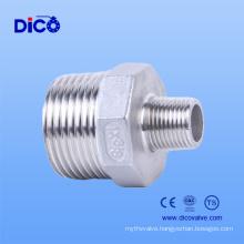 Stainless Steel 1*3/8 Inch Hexagonal Nipples