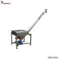 Flour electric machine screw feeder conveyor