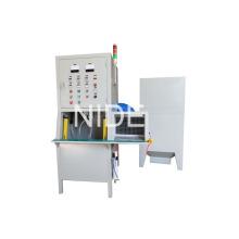 Stator Electrostatic Powder Coating Equipamento