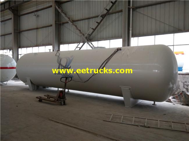 25ton LPG Gas Tank Vessels