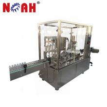 FCM 4/1 Liquid Filling Machine
