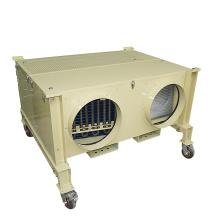 ECU Environment Control Unit System for Military Tent
