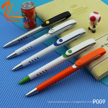 2016 Валин Новинка Рекламная пластиковая шариковая ручка
