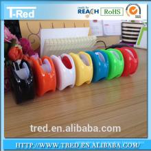 Enrollador de cable ideal para el hogar