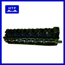 Assy de tête de cylindre de pièces de moteur diesel bon marché pour toyota 1HZ 11101-17012