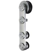 Stainless Glass Sliding Door Roller/hanger