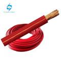 2/0 SGT SAE J1127 105 C PVC Isolation Câble de batterie automobile Câble de batterie automobile SGT Câble de batterie automobile