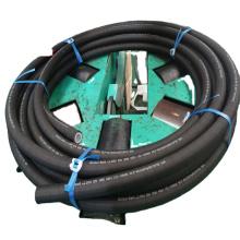 Hydraulic Hose 4SH High Pressure Hydraulic Hose EN856 from BAILI HOSE