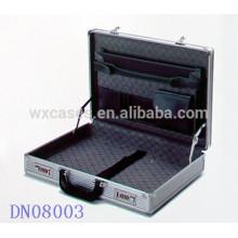 caja de aluminio fuerte y portable del ordenador portátil de China fabricante ventas por mayor