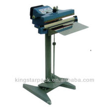 PFS-F450 pedal sealing machine