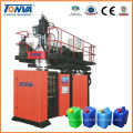 30L Jerry Can of Plastic Hollow Extrusion Blow Moulding Making Machine Price