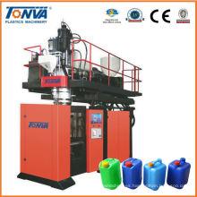 Máquina de moldeo por soplado de plástico de extrusión de 50L