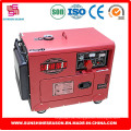 3kW Set Stille Design Diesel-Generator für Home & Power Supply