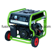Fusinda 3kVA Gasoline Generator Set with Saso Certificate