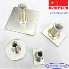 Precast Concrete Flat Plate Lifting Socket Inserts (Tilt Up Accessories)