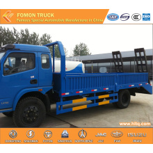 FOTON Forland 130hp small loading platform lorry